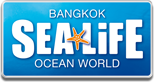 Океанариум Sea Life Bangkok Ocean World