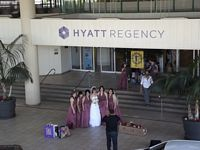 Отель Hyatt Regency Long Beach, Лонг-Бич, Калифорния
