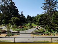 Парк Golden Gate Park